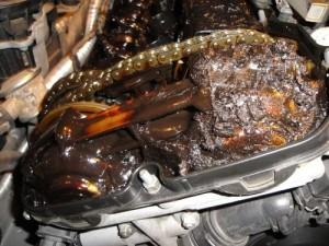 WSC Sludge Repair