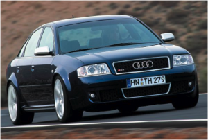Audi Repair & Service